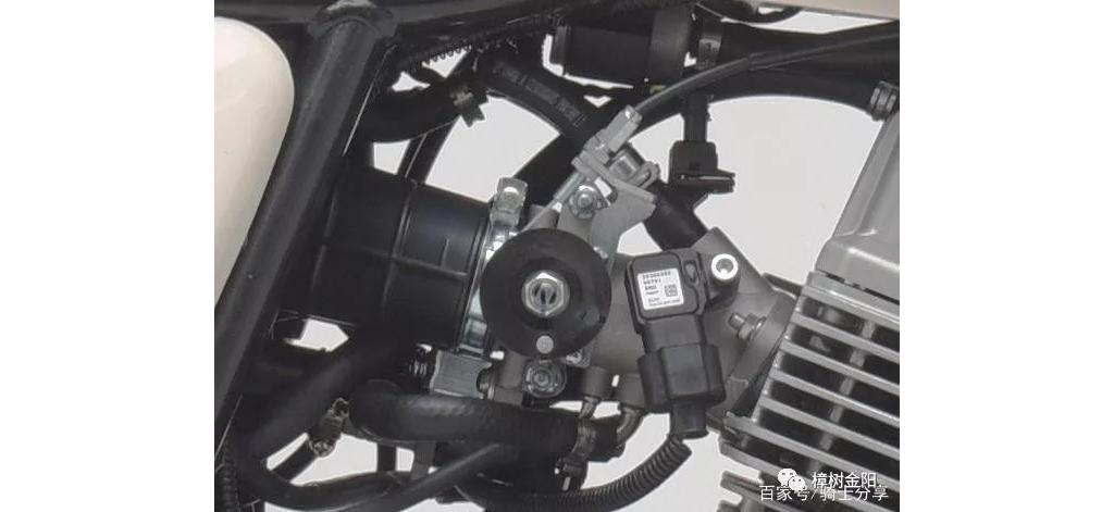 电喷摩托车加油总是忘了加油,熄火了才想起,对摩托车有影响吗?