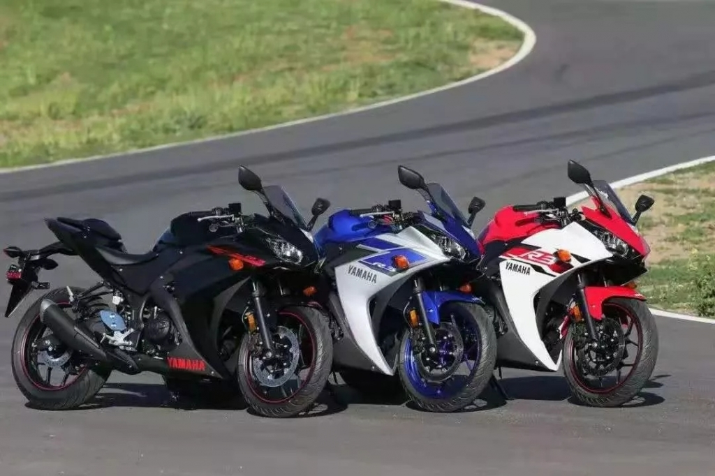 爆料:摩托车有可能取消报废年限