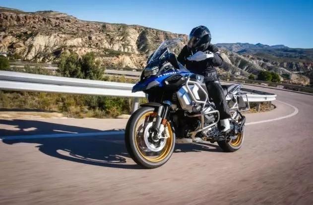 欧洲摩托车销量数据大揭秘!从2019年大幅增长中看最受欢迎车型!