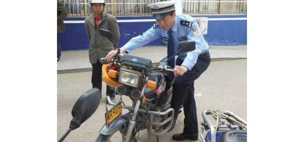 摩托车取消年检,会间接影响车企生意吗?有的人喜笑颜开