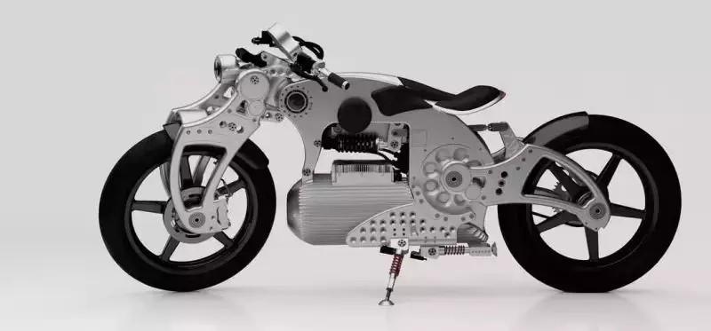 最新概念电动摩托车将于2020 年春季投产,