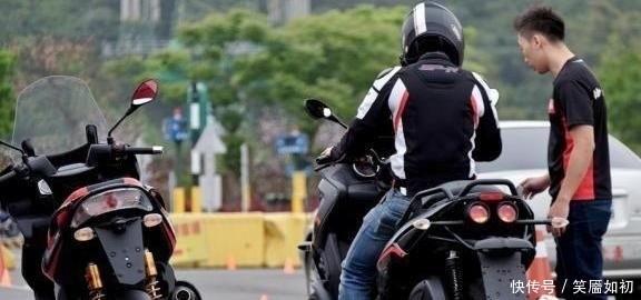 在我国台湾,电动车为什么代替不了摩托车呢