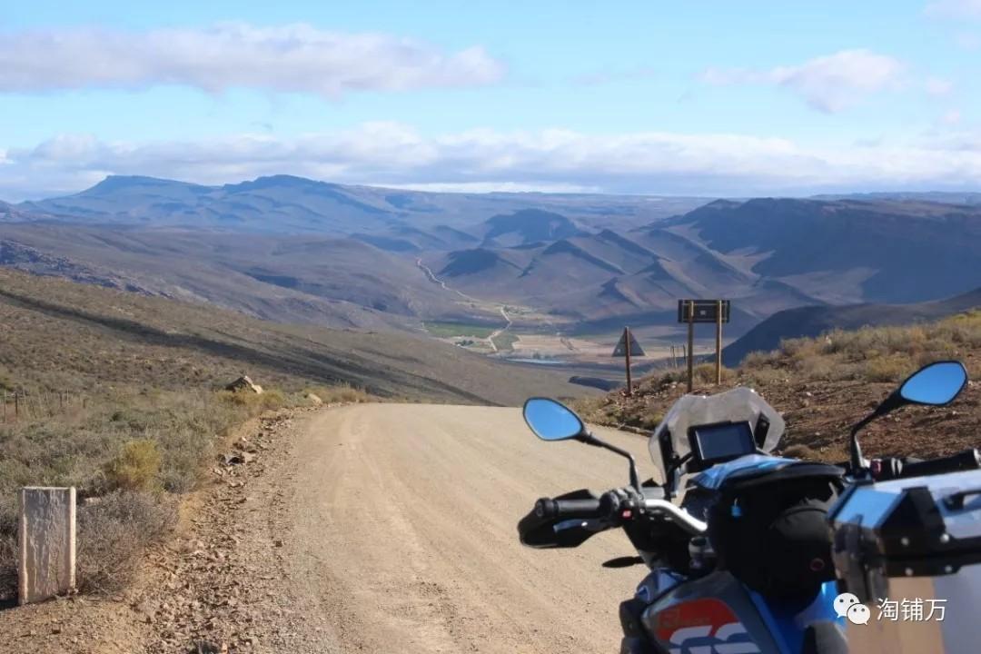 摩旅聖地 國外摩友最愛的六條探險摩旅路線