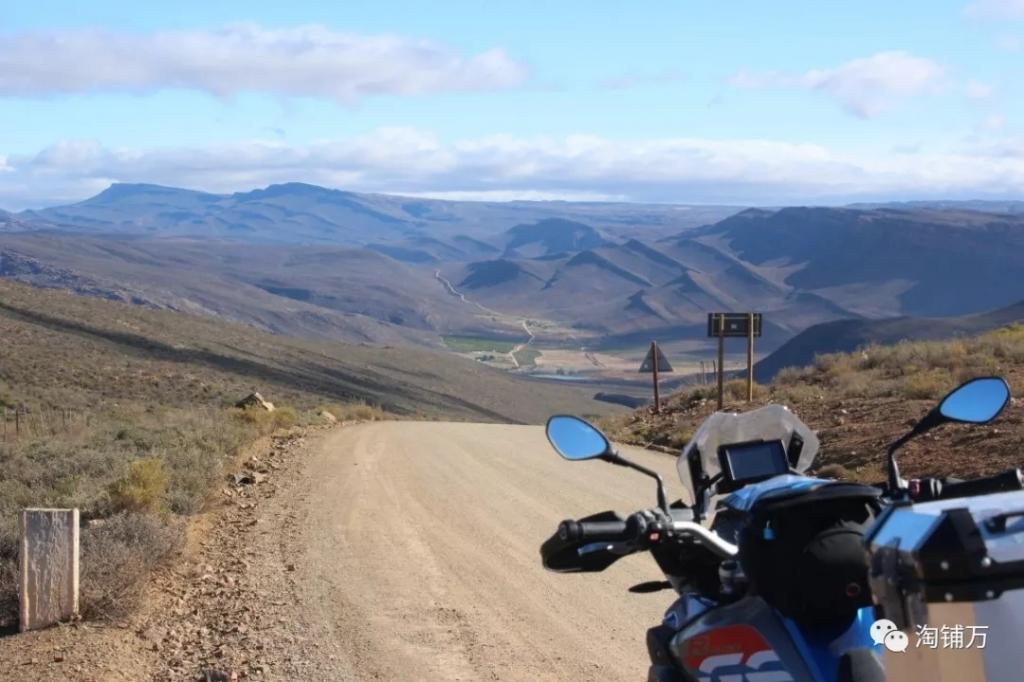 摩旅圣地 国外摩友最爱的六条探险摩旅路线