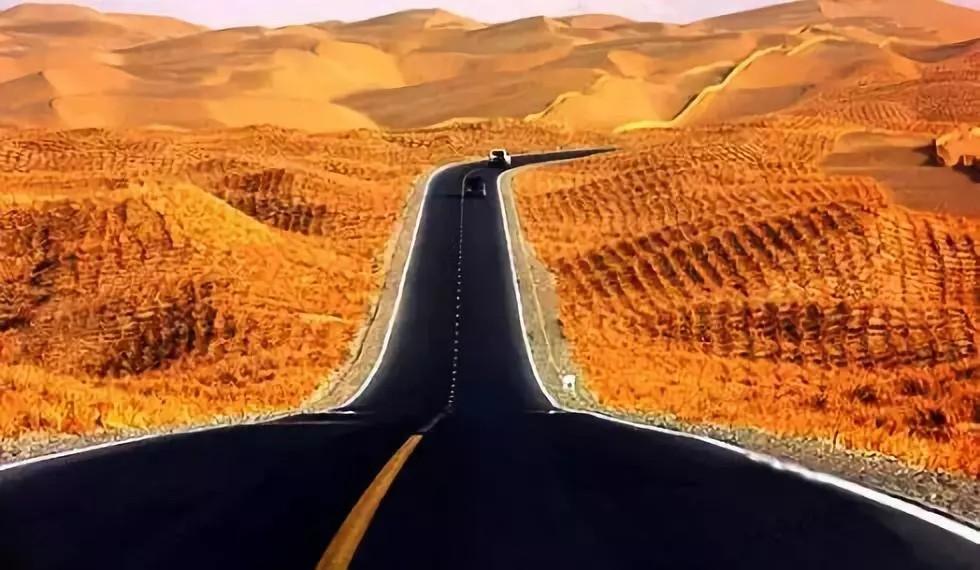 等疫情過去,我們來把新疆這些美景走個遍(上)