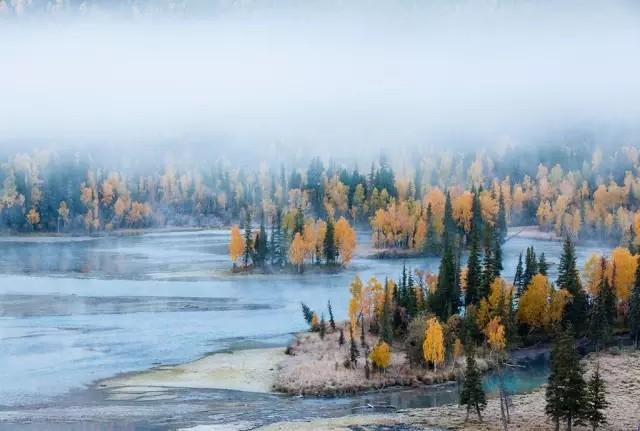 等疫情過去,我們來把新疆這些美景走個遍(下)