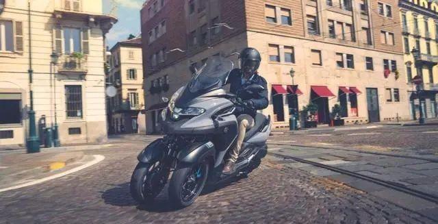 踏板摩托也瘋狂,2020年最受期待的10款踏板摩托