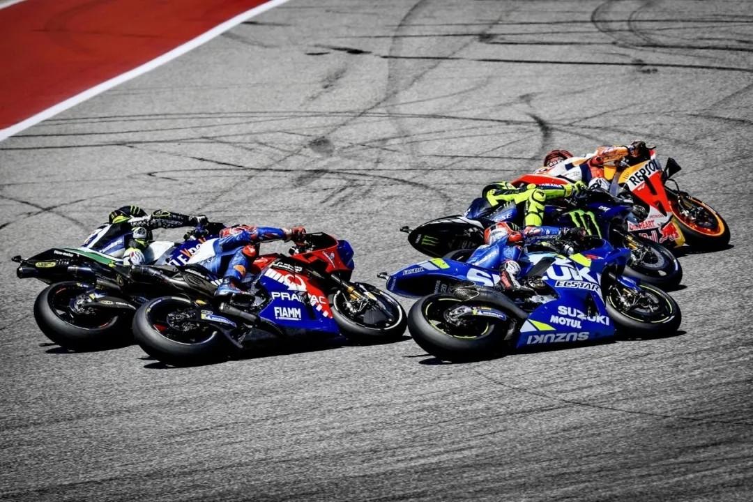 Honda vs Yamaha,仍是 MotoGP 未來的冠軍爭奪格局