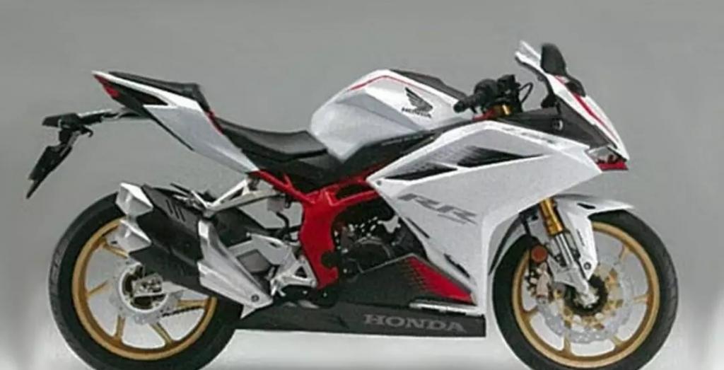同级别中无对手?2020款本田CBR250RR马力升级欲与川崎新小四缸竞争