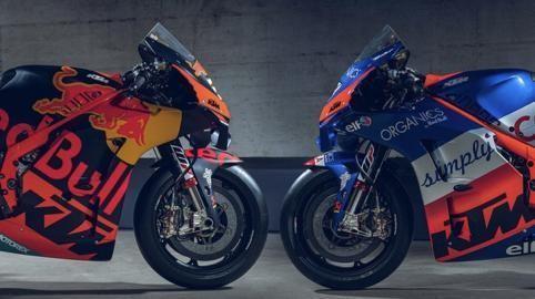 杜卡迪与KTM谁是梦幻街车逸品?