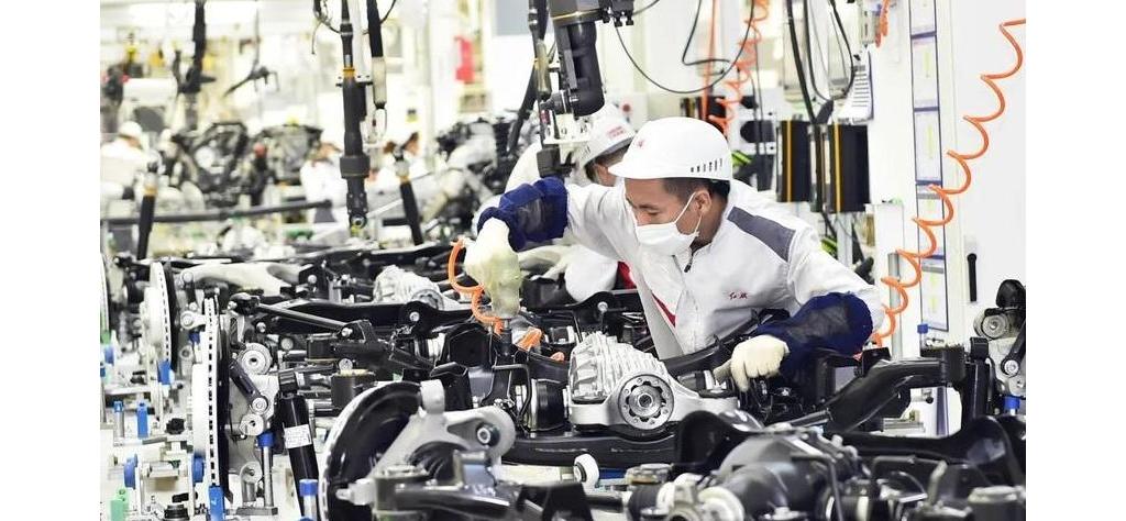 中汽协预估前3月汽车产销腰斩