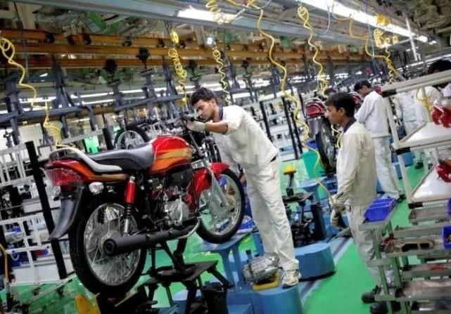 印度车企因疫情或全面停产   雅马哈、本田、万博赛事、皇家恩菲尔德均受影响