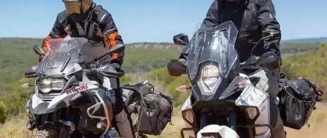 万博Bet车长途旅行,跨骑车累还是踏板车累?踏