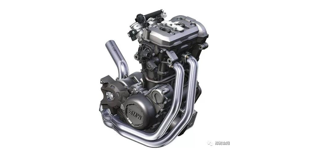 发动机工作原理图、从单缸到16缸工作动图欣赏