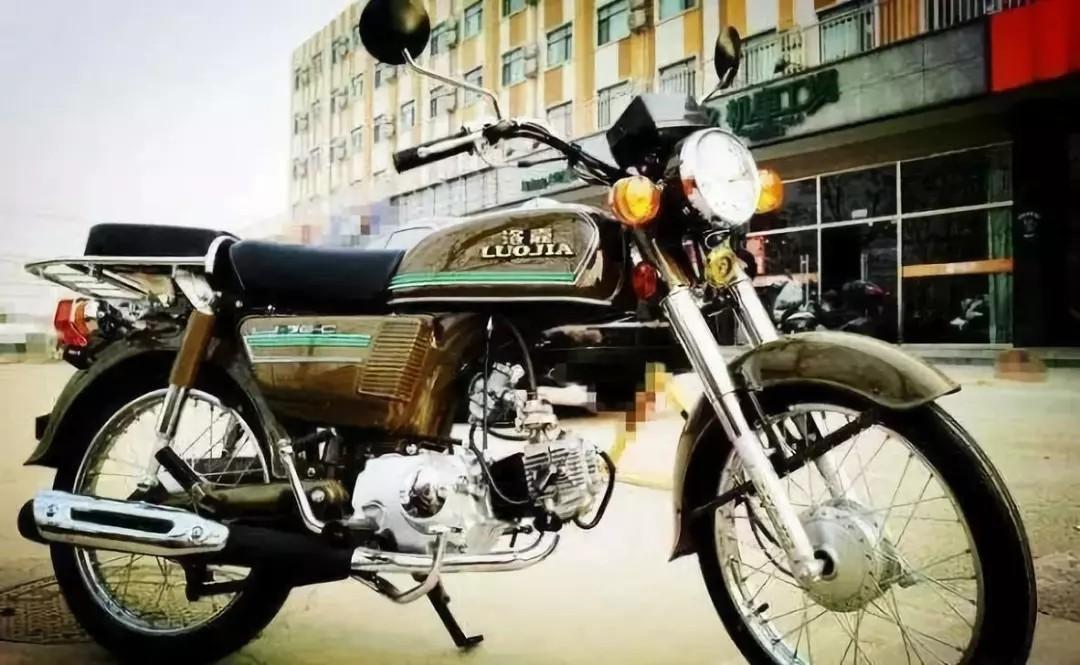 中国最经典的5款摩托车,每一台,都满载青春回忆!