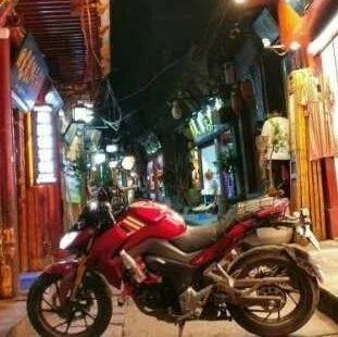 车主故事丨一人一车,摩旅巴蜀,见识5D山城和天府之国