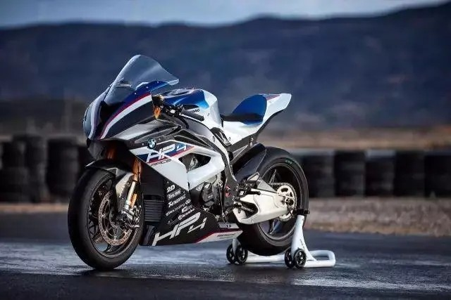 5款男人最痴迷的摩托车,川崎实在是太帅了