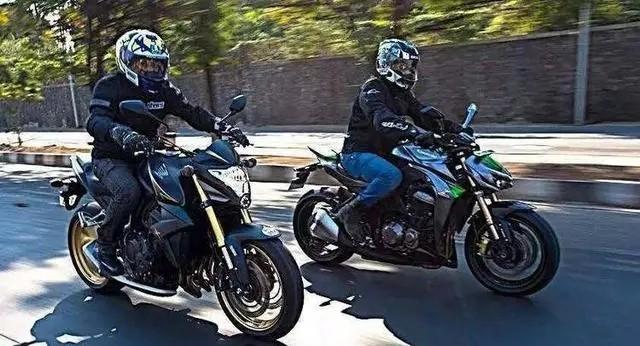摩托车水冷看不起风冷?先了解下风冷、水冷