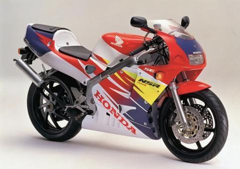 本田摩托车友公认的五大经典车型