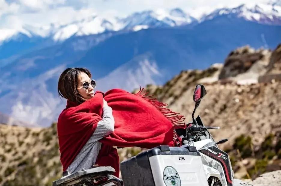摩旅时光 | 2020西藏穿越骑行第五站--邦达
