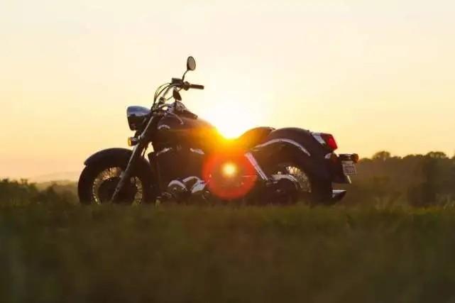 解禁2年多,西安市摩托车出行的巨大变化