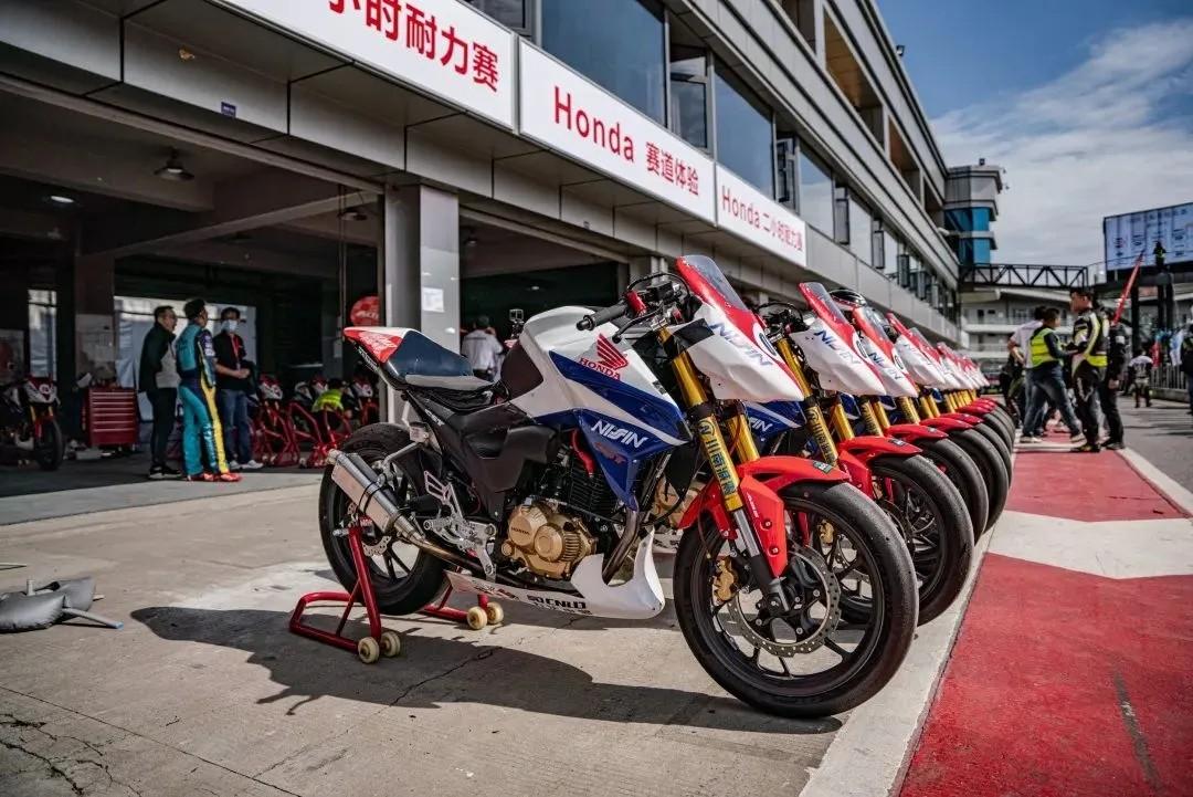 赛道激情|Honda二小时耐力赛(