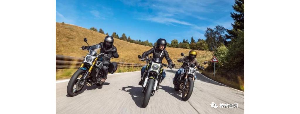 二手摩托车市场发展更需要诚信
